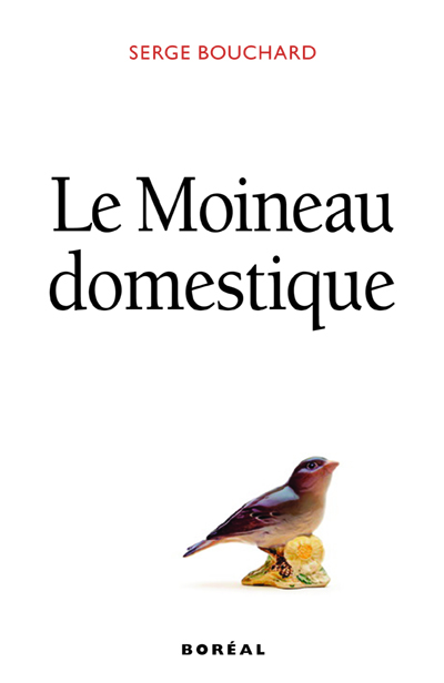 le moineau domestique livres catalogue ditions du bor al. Black Bedroom Furniture Sets. Home Design Ideas