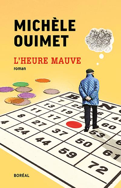 L\'Heure mauve - Livres - Catalogue — Éditions du Boréal