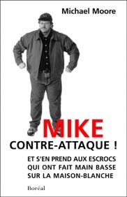 Mike contre attaque et s 39 en prend aux escrocs qui ont for Attaque sur la maison blanche