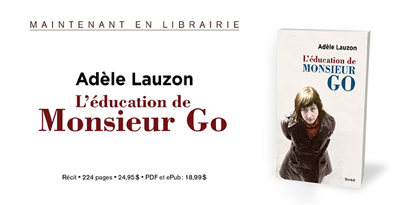 education monsieur go