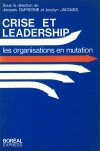 Crise et Leadership