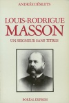 Louis-Rodrigue Masson