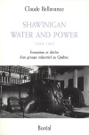 Shawinigan Water and Power, 1898-1963
