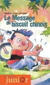 Le Message du biscuit chinois