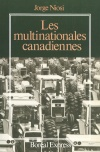 Les Multinationales canadiennes