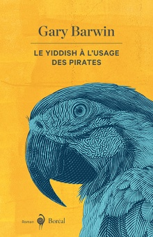 Le Yiddish à l'usage des pirates