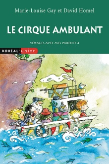 Le Cirque ambulant