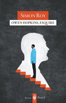Owen Hopkins, Esquire