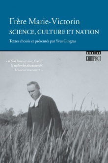 Science, culture et nation